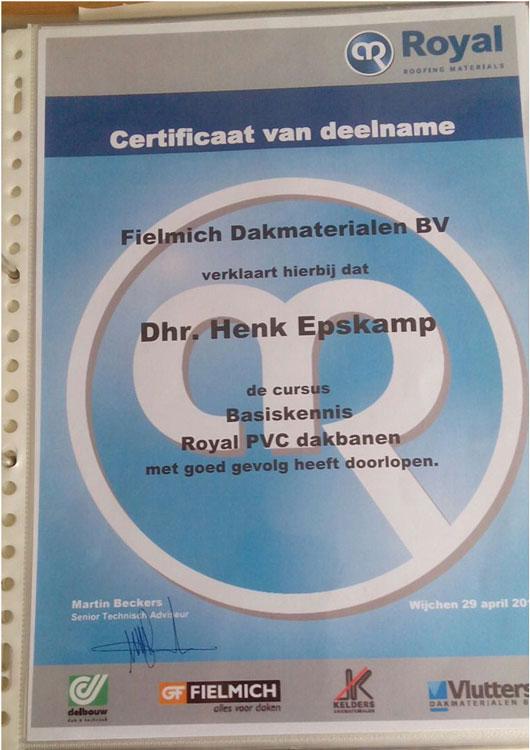 certificaat-dakbedekking-2