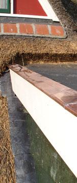 dakbedekkingswerkzaamheden