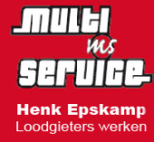 Loodgieter-installateur Henk Epskamp, Multiservice