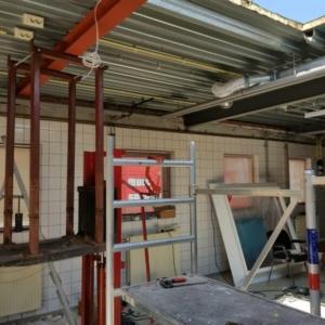 EPDM Installatie Bedrijf Hoevelaken Amersfoort