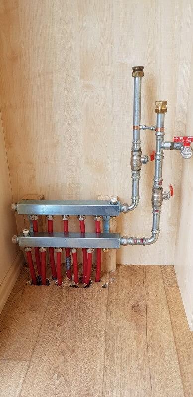 Installateur CV-ketels Hoevelaken / Amersfoort